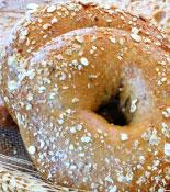 Bakewise Frozen Organic Bagels